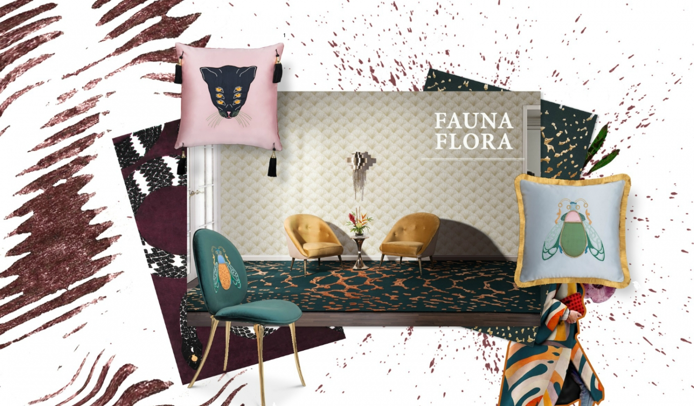 interior design trends Seeking Connection with Nature – Biophilia Interior Design Trends Seeking Connection with Nature Biophilia Interior Design feature 1400x819
