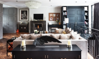 cochrane design The Chelsea Townhouse: What A Remarkable Project by Cochrane Design! The Chelsea Townhouse What A Remarkable Project by Cochrane Design 1 1 335x201