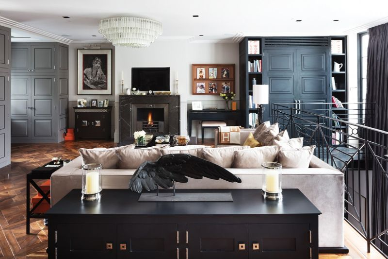 The Chelsea Townhouse: What A Remarkable Project by Cochrane Design! cochrane design The Chelsea Townhouse: What A Remarkable Project by Cochrane Design! The Chelsea Townhouse What A Remarkable Project by Cochrane Design 1