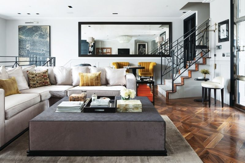 The Chelsea Townhouse: What A Remarkable Project by Cochrane Design! cochrane design The Chelsea Townhouse: What A Remarkable Project by Cochrane Design! The Chelsea Townhouse What A Remarkable Project by Cochrane Design 2