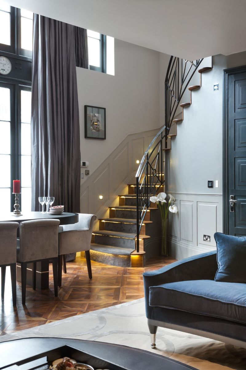 The Chelsea Townhouse: What A Remarkable Project by Cochrane Design! cochrane design The Chelsea Townhouse: What A Remarkable Project by Cochrane Design! The Chelsea Townhouse What A Remarkable Project by Cochrane Design 3