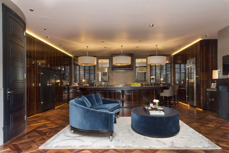 The Chelsea Townhouse: What A Remarkable Project by Cochrane Design! cochrane design The Chelsea Townhouse: What A Remarkable Project by Cochrane Design! The Chelsea Townhouse What A Remarkable Project by Cochrane Design 7
