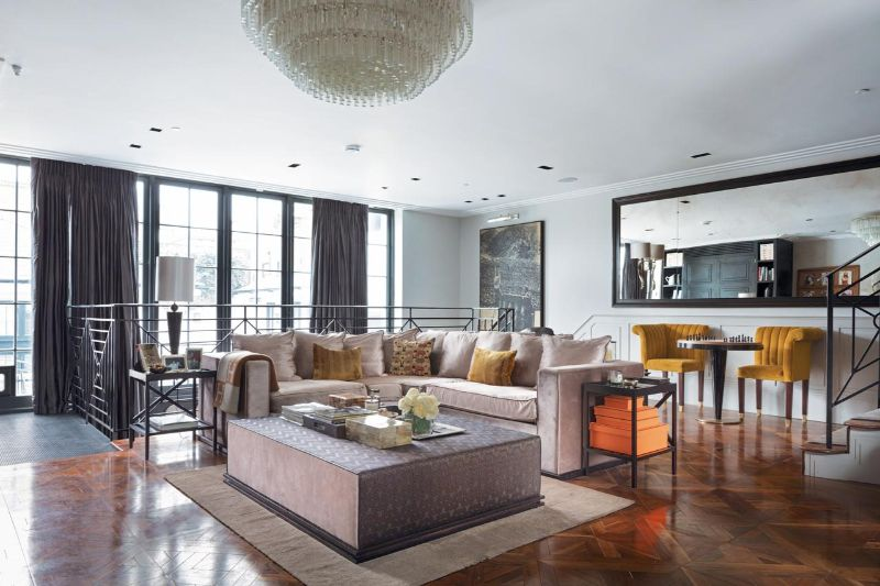 The Chelsea Townhouse: What A Remarkable Project by Cochrane Design! cochrane design The Chelsea Townhouse: What A Remarkable Project by Cochrane Design! The Chelsea Townhouse What A Remarkable Project by Cochrane Design 8