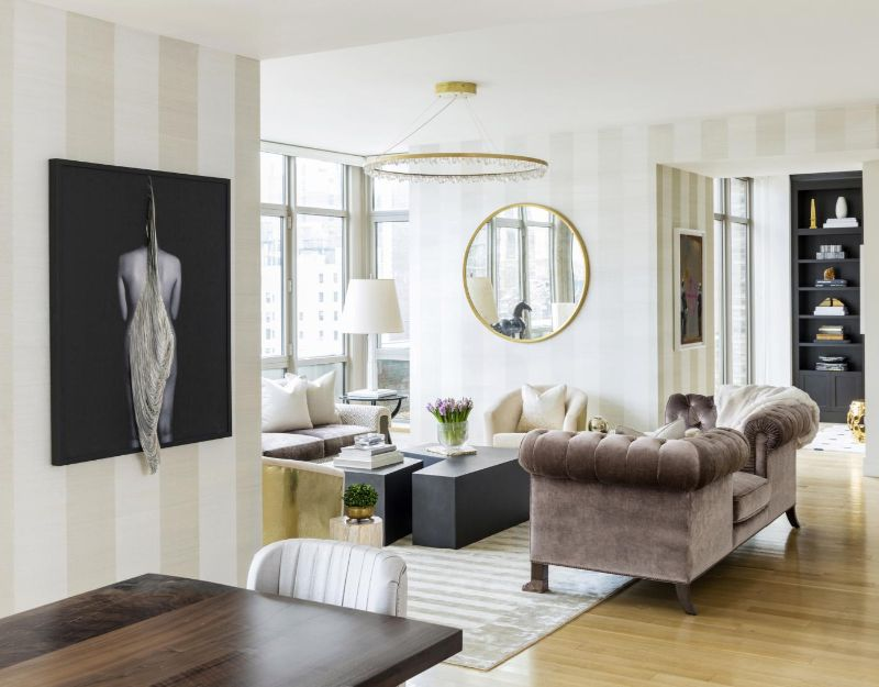Tradition and Modernity: Discover The Carlyle Designs' Unique Projects
