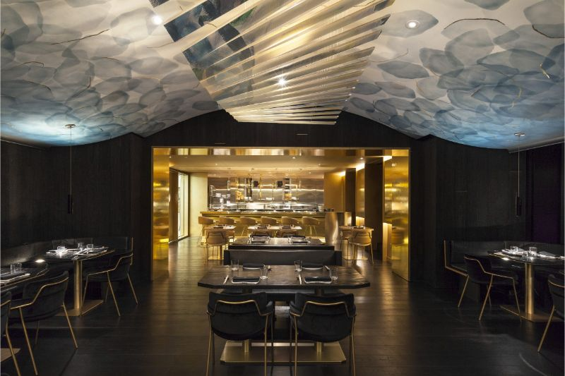Where The Sophistication Lives: Restaurant Akira Back By Studio Munge studio munge Where The Sophistication Lives: Restaurant Akira Back By Studio Munge Where The Sophistication Lives Restaurant Akira Back By Studio Munge 10