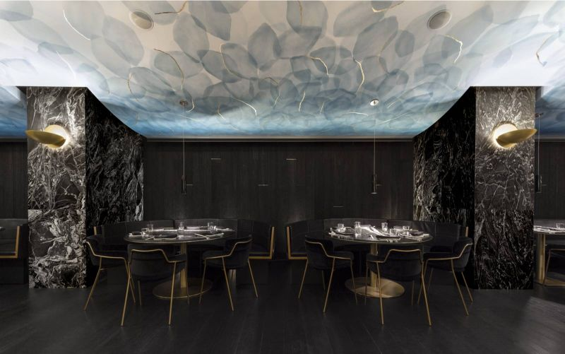 Where The Sophistication Lives: Restaurant Akira Back By Studio Munge studio munge The Akira Back Restaurant – A Glamour Expression By Studio Munge Where The Sophistication Lives Restaurant Akira Back By Studio Munge 2