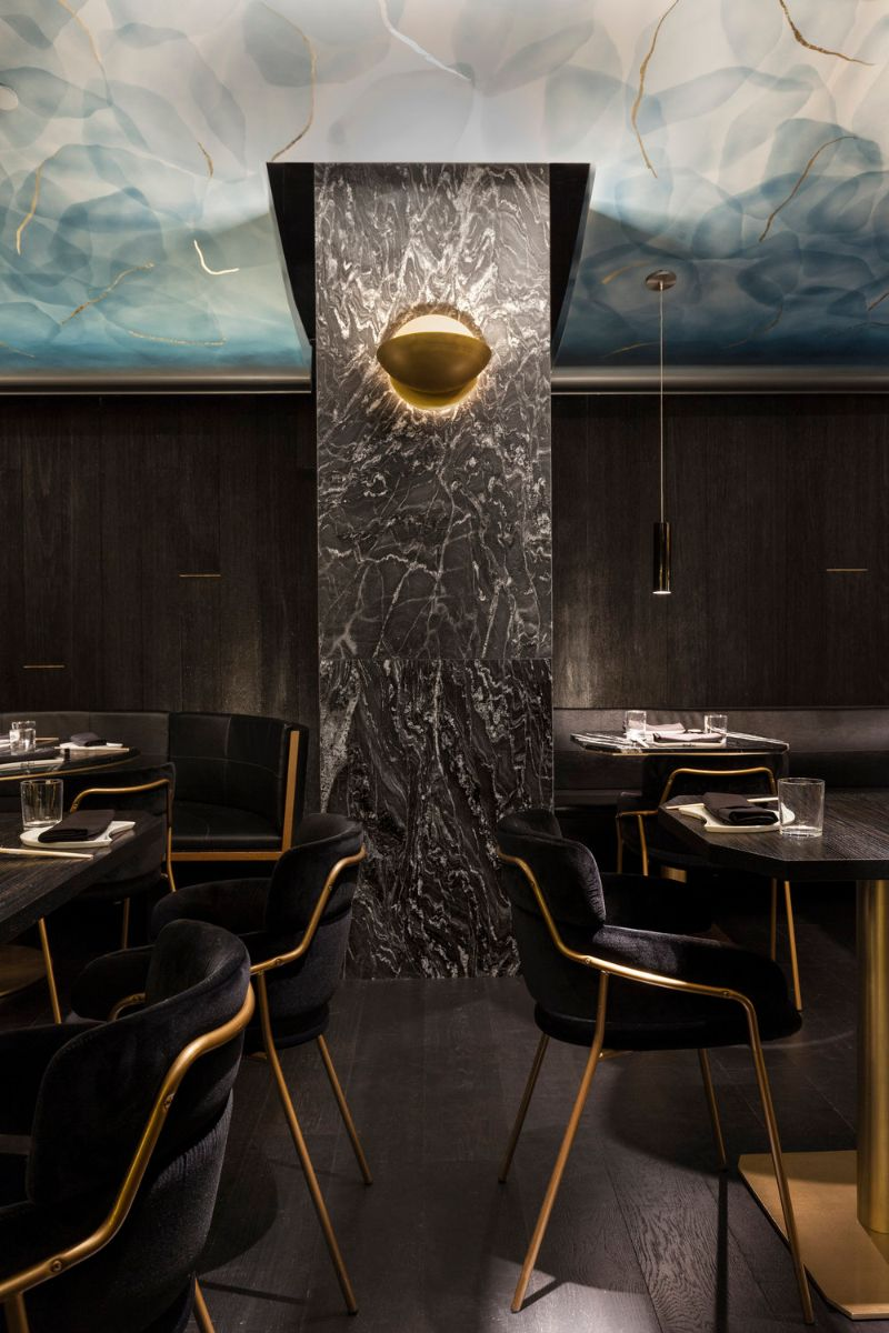 Where The Sophistication Lives: Restaurant Akira Back By Studio Munge studio munge The Akira Back Restaurant – A Glamour Expression By Studio Munge Where The Sophistication Lives Restaurant Akira Back By Studio Munge 5