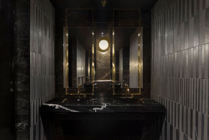 Where The Sophistication Lives: Restaurant Akira Back By Studio Munge studio munge The Akira Back Restaurant – A Glamour Expression By Studio Munge Where The Sophistication Lives Restaurant Akira Back By Studio Munge 6