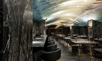 studio munge Where The Sophistication Lives: Restaurant Akira Back By Studio Munge featured 2 335x201