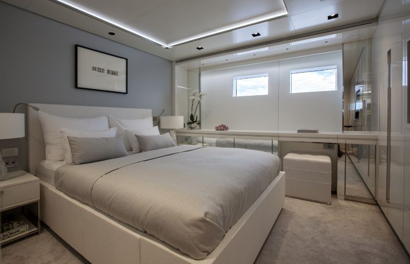 Superyacht Forever's Bright Concept: A Project by St. Corona Interiors superyacht Superyacht Forever's Bright Concept: A Project by St. Corona Interiors 005