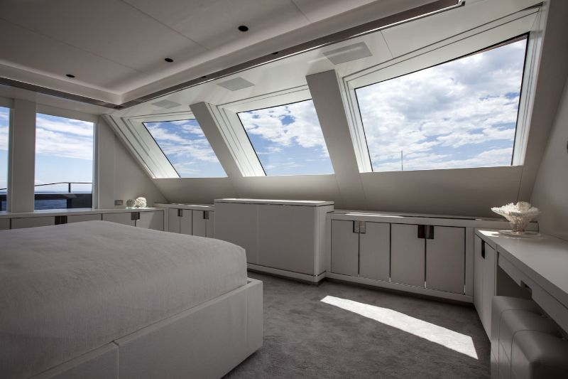 Superyacht Forever's Bright Concept: A Project by St. Corona Interiors superyacht Superyacht Forever's Bright Concept: A Project by St. Corona Interiors 006