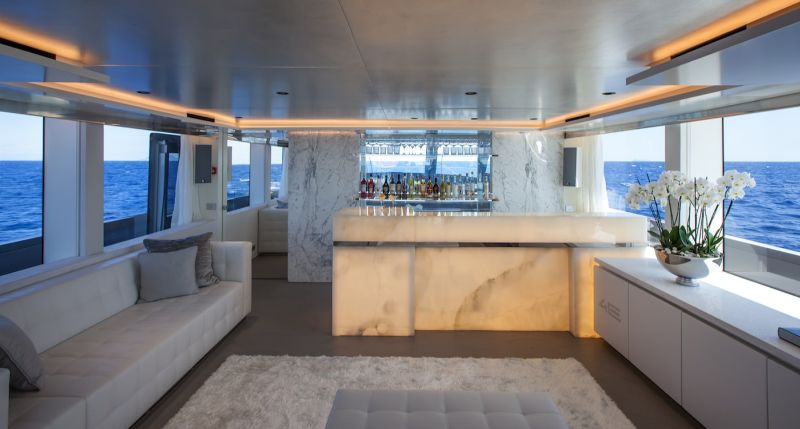 Superyacht Forever's Bright Concept: A Project by St. Corona Interiors superyacht Superyacht Forever's Bright Concept: A Project by St. Corona Interiors 007