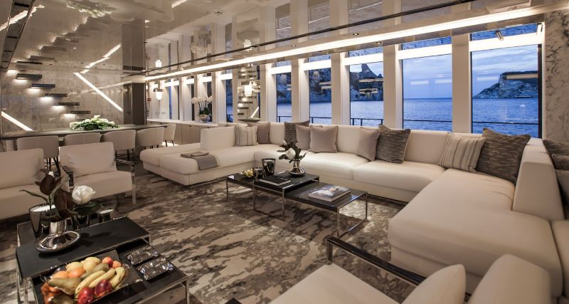 Superyacht Forever's Bright Concept: A Project by St. Corona Interiors superyacht Superyacht Forever's Bright Concept: A Project by St. Corona Interiors 014