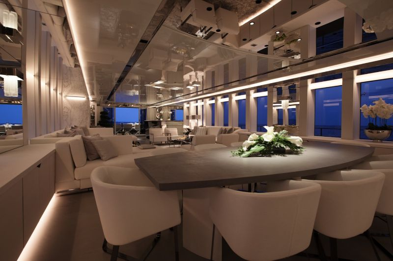Superyacht Forever's Bright Concept: A Project by St. Corona Interiors superyacht Superyacht Forever's Bright Concept: A Project by St. Corona Interiors 015