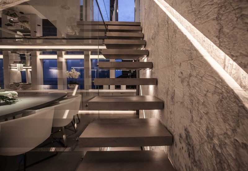 Superyacht Forever's Bright Concept: A Project by St. Corona Interiors superyacht Superyacht Forever's Bright Concept: A Project by St. Corona Interiors 016