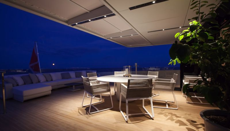 Superyacht Forever's Bright Concept: A Project by St. Corona Interiors superyacht Superyacht Forever's Bright Concept: A Project by St. Corona Interiors 021