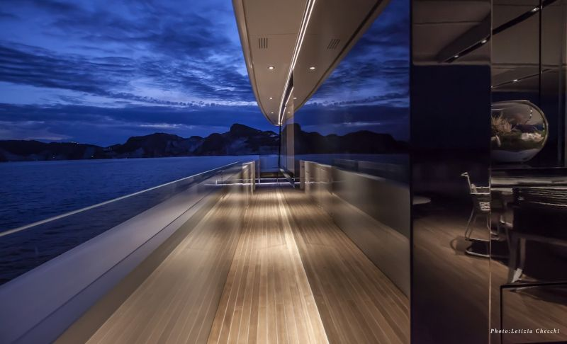 Superyacht Forever's Bright Concept: A Project by St. Corona Interiors superyacht Superyacht Forever's Bright Concept: A Project by St. Corona Interiors 022