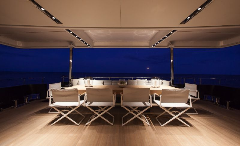 Superyacht Forever's Bright Concept: A Project by St. Corona Interiors superyacht Superyacht Forever's Bright Concept: A Project by St. Corona Interiors 027