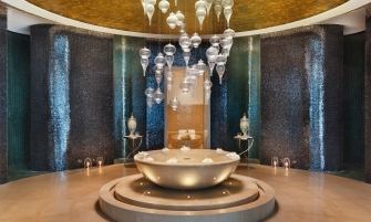 luxury hotel Surrounding Natural Beauty: The Setai Luxury Hotel By Nous Design 3 2 335x201