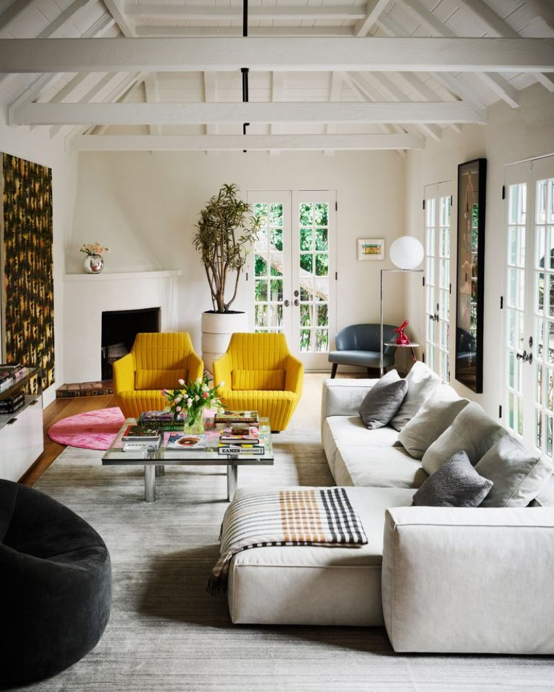 A West Hollywood Home Design with An Artsy Flair home design A West Hollywood Home Design with An Artsy Flair A West Hollywood Design with An Artsy Flair 2