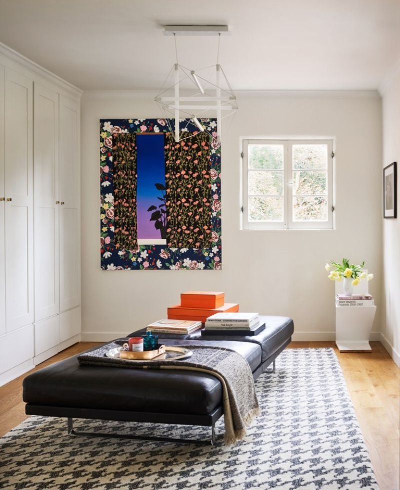 A West Hollywood Home Design with An Artsy Flair home design A West Hollywood Home Design with An Artsy Flair A West Hollywood Design with An Artsy Flair 9
