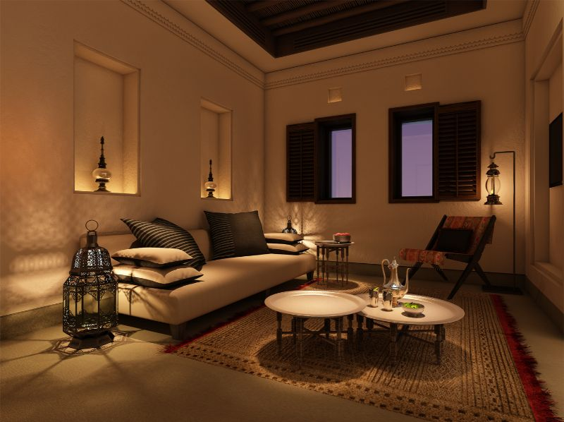 Combining Heritage and Modernity: The Al Bait Sharjah Hotel by GAJ al bait sharjah hotel Combining Heritage and Modernity: The Al Bait Sharjah Hotel by GAJ Al Bait Hotel News