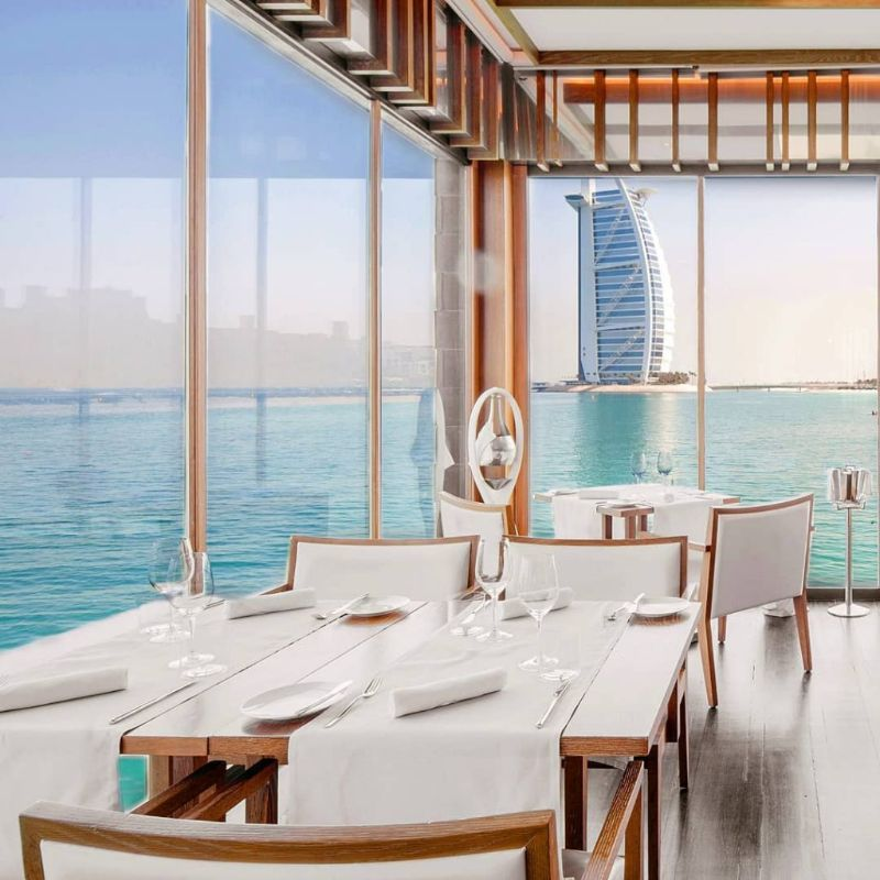 Best Luxury Restaurants in The Hottest Summer Destinations luxury restaurants Luxury Restaurants In The World's Most Exclusive Summer Destinations Best Restaurants in The Hottest Destinations 2