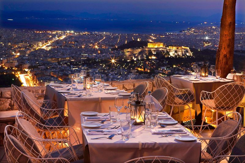 Best Luxury Restaurants in The Hottest Summer Destinations luxury restaurants Luxury Restaurants In The World's Most Exclusive Summer Destinations Best Restaurants in The Hottest Destinations 7