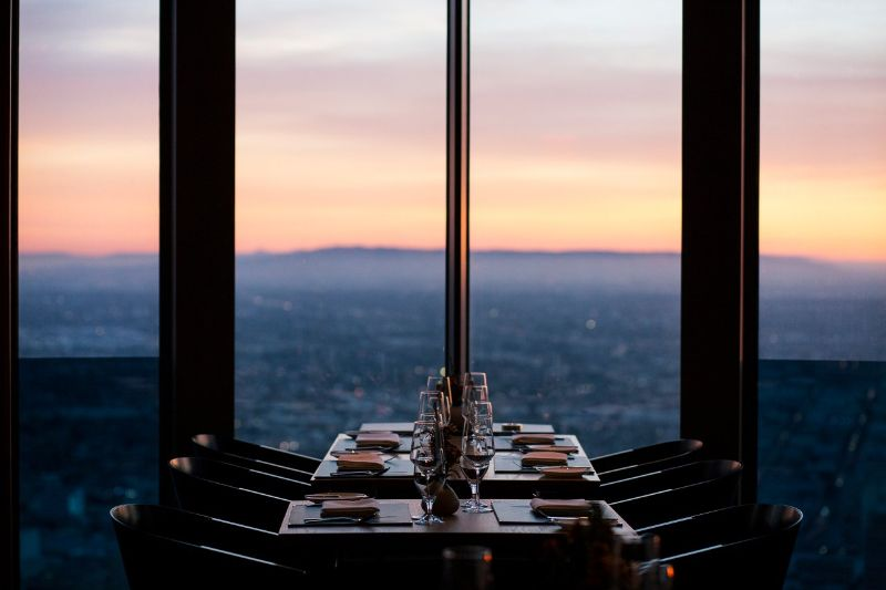 Best Luxury Restaurants in The Hottest Summer Destinations luxury restaurants Luxury Restaurants In The World's Most Exclusive Summer Destinations Best Restaurants in The Hottest Destinations 9