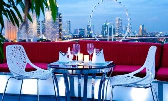 luxury restaurants Best Luxury Restaurants in The Hottest Summer Destinations Best Restaurants in The Hottest Destinations feature 335x201