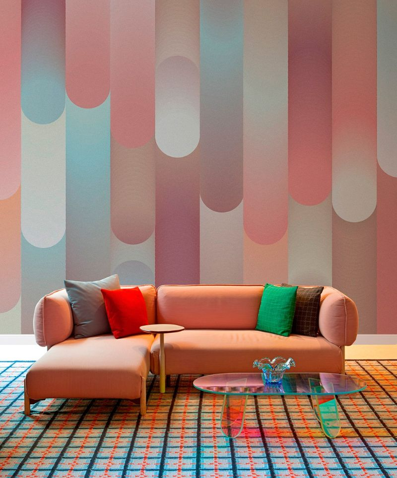 Colorful Furniture Ideas That'll Bring Summery Vibes To Your Design furniture ideas Colorful Furniture Ideas That'll Bring Summery Vibes To Your Design Bright Colored Furniture Thatll Bring Fun To Your Design 6