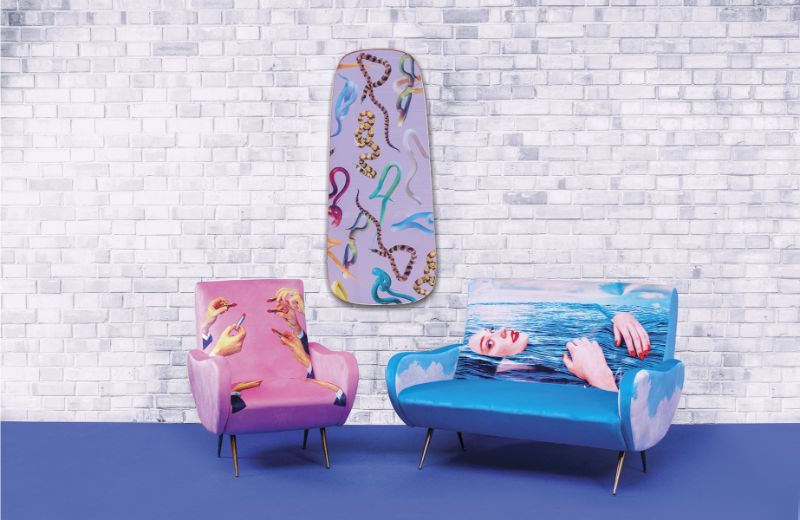 Colorful Furniture Ideas That'll Bring Summery Vibes To Your Design furniture ideas Colorful Furniture Ideas That'll Bring Summery Vibes To Your Design Bright Colored Furniture Thatll Bring Fun To Your Design 9 1