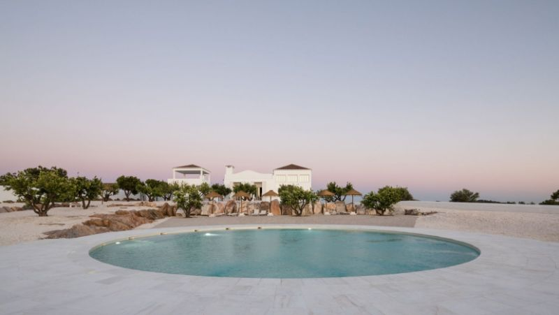 Dá Licença Boutique Hotel, A Refuge From the Hustle of The City
