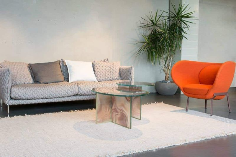10 Modern Round Coffee Tables For Your Imposing Living Room round coffee tables 10 Modern Round Coffee Tables For Your Imposing Living Room 10 Modern Coffee Tables For Your Imposing Living Room GlasItalia and Patricia Urquiola