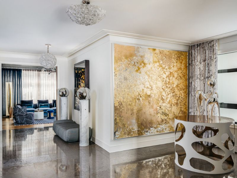 A Golden Interior Design Project by Applegate Tran Interiors interior design project A Golden Interior Design Project by Applegate Tran Interiors A Golden Design Project by Applegate Tran Interiors 15