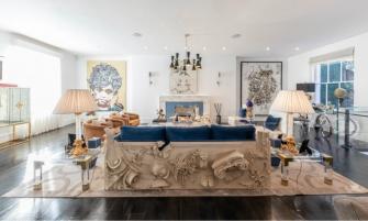 interior design project An Unpredictable Interior Design Project Where Blue And White Reign An Unpredictable Interior Design Where Blue And White Reign 335x201