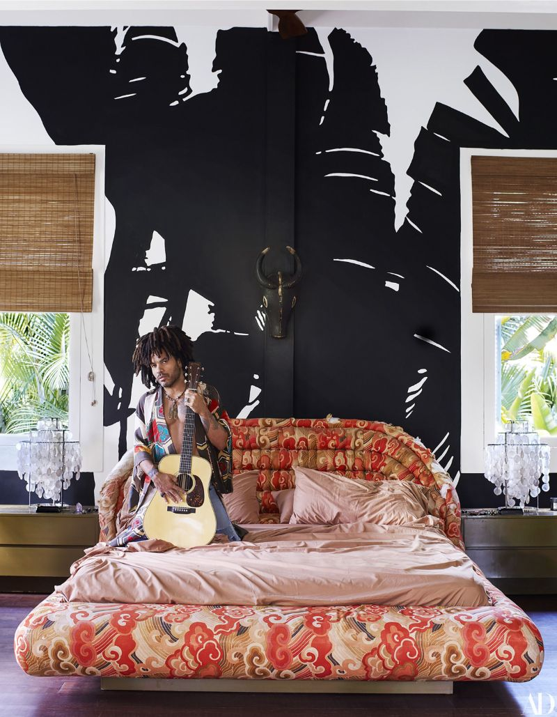 Lenny Kravitz's Modern Home in The Deep Part of The Brazilian Jungle modern home Lenny Kravitz's Modern Home in The Deep Part of The Brazilian Jungle Lenny Kravitzs Home in The Deep Part of The Brazilian Jungle 11