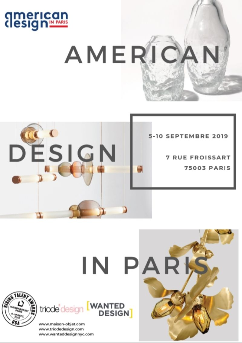 Paris Design Week, Design Events You Won't Want To Miss paris design week Paris Design Week, Design Events You Won't Want To Miss PDW Design Events You Wont Want To Miss 6