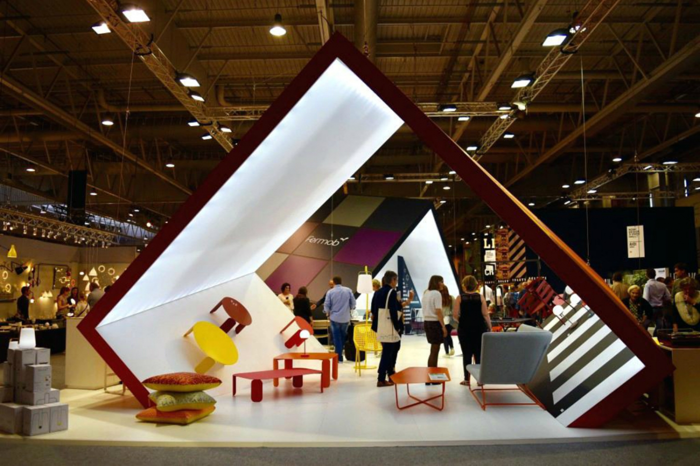 paris design week Paris Design Week, Design Events You Won't Want To Miss PDW Design Events You Wont Want To Miss feature 1400x933