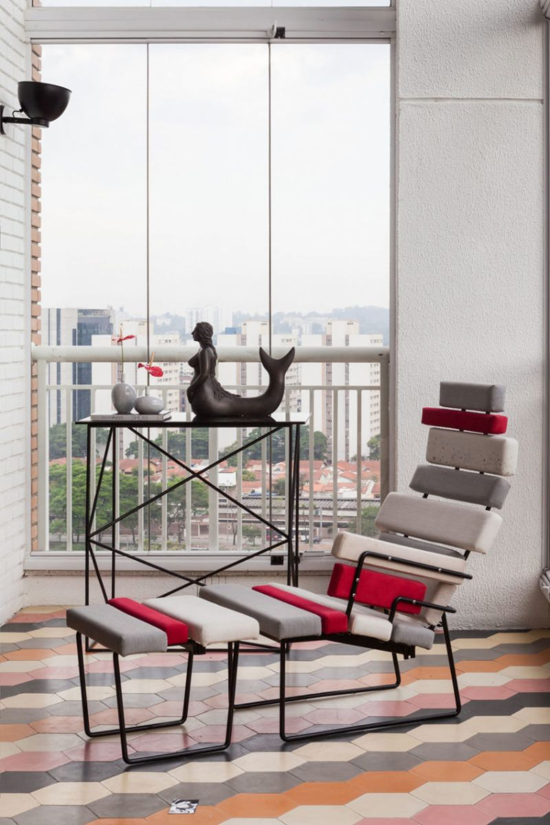 Panamby: One Apartment Filled With Colorful Details by Fabio Galeazzo fabio galeazzo Panamby: One Apartment Filled With Colorful Details by Fabio Galeazzo Panamby One Apartment Filled With Colorful Details by Fabio Galeazzo 10