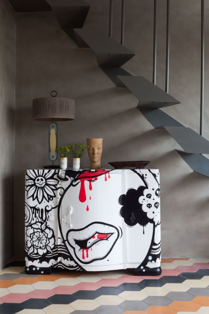 Panamby: One Apartment Filled With Colorful Details by Fabio Galeazzo fabio galeazzo Panamby: One Apartment Filled With Colorful Details by Fabio Galeazzo Panamby One Apartment Filled With Colorful Details by Fabio Galeazzo 13