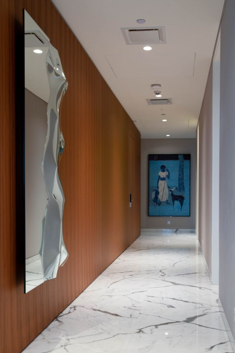 Penthouse in Mumbai - A Cozy and Elegant Project by Matteo Nunziati matteo nunziati Penthouse in Mumbai – A Cozy and Elegant Project by Matteo Nunziati Penthouse in Mumbai A Cozy and Elegant Project by Matteo Nunziati 11