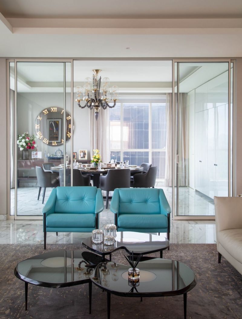 Penthouse in Mumbai - A Cozy and Elegant Project by Matteo Nunziati matteo nunziati Penthouse in Mumbai – A Cozy and Elegant Project by Matteo Nunziati Penthouse in Mumbai A Cozy and Elegant Project by Matteo Nunziati 12