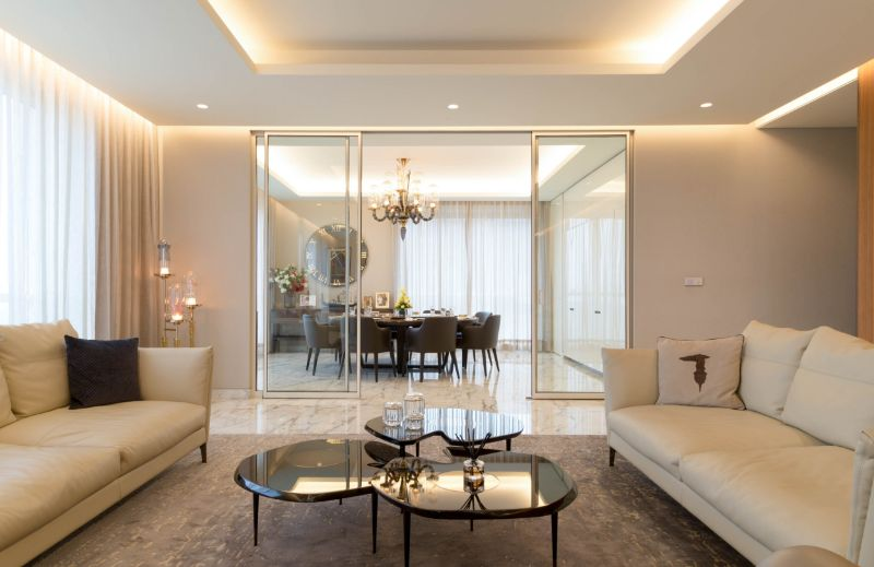 Penthouse in Mumbai - A Cozy and Elegant Project by Matteo Nunziati matteo nunziati Penthouse in Mumbai – A Cozy and Elegant Project by Matteo Nunziati Penthouse in Mumbai A Cozy and Elegant Project by Matteo Nunziati 2