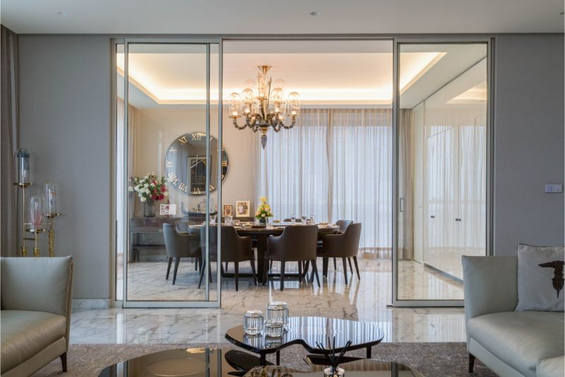 Penthouse in Mumbai - A Cozy and Elegant Project by Matteo Nunziati matteo nunziati Penthouse in Mumbai – A Cozy and Elegant Project by Matteo Nunziati Penthouse in Mumbai A Cozy and Elegant Project by Matteo Nunziati 3