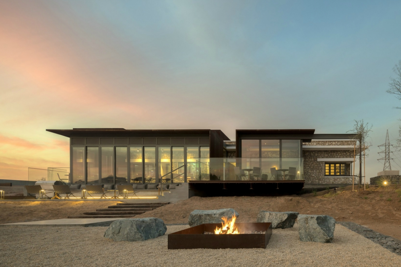 anarchitect Anarchitect's Exuberant Project: The Al Faya Lodge, An Authentic Oasis featured 2 1400x933