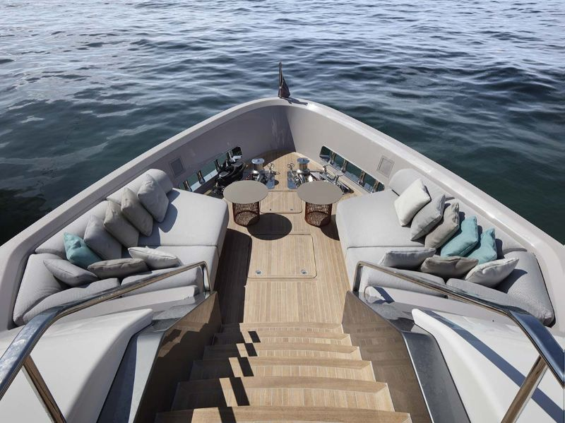 A Feminine Touch By Patricia Urquiola Inside The SD96 Superyacht patricia urquiola A Feminine Touch By Patricia Urquiola Inside The SD96 Superyacht A Feminine Touch By Patricia Urquiola Inside The SD96 Superyacht 6