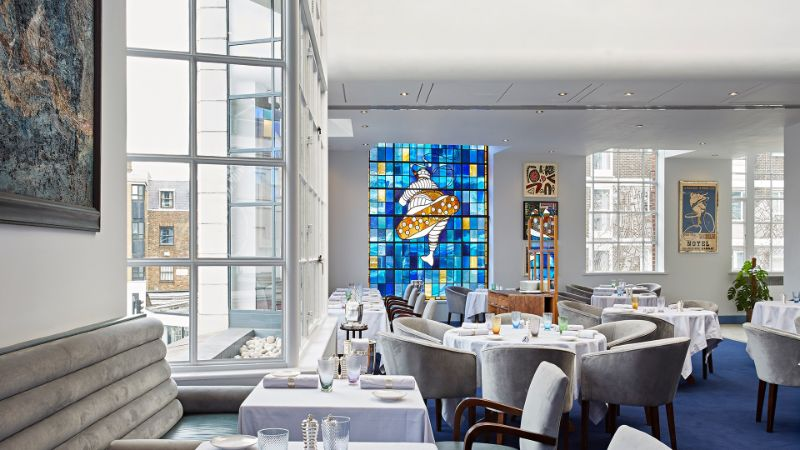 What To Do In London - The Ultimate Design Guide For The City Of Art what to do in london What To Do In London – The Ultimate Design Guide For The City Of Art Bibendum Restaurant