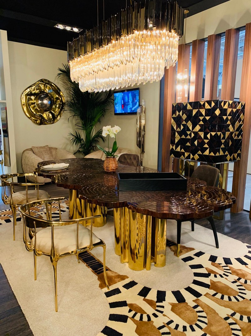 Boca do Lobo's First Day at Maison et Objet 2019 - September Edition maison et objet 2019 Boca do Lobo's First Day at Maison et Objet 2019 – September Edition Boca do Lobos First Day at MaisonetObjet 2019 September Edition 13