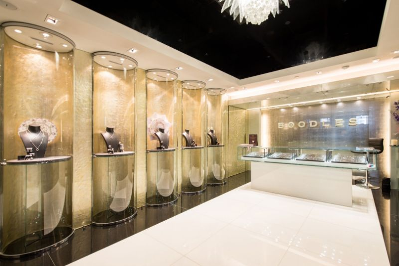 What To Do In London - The Ultimate Design Guide For The City Of Art what to do in london What To Do In London – The Ultimate Design Guide For The City Of Art Boodles at Savoy Luxury Jewellers in London